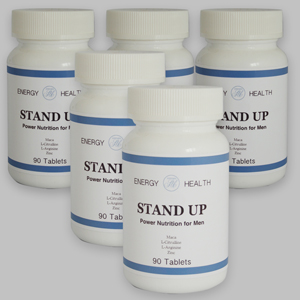 STAND UPの商品画像